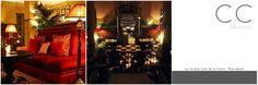 Coco Morocco: ENJOY COLONIAL STYLE IN CAFE DE LA POSTE