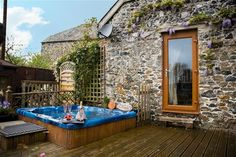 Coachmans Cottage, Sparkwell, Devon, South West, England
