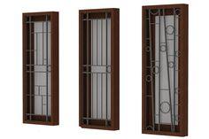 Gambar dari Teralis jendela dan pintu rumah 103