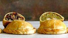 Esta es la deliciosa receta de las empanadas peruanas, anótalas y comienza a pr...