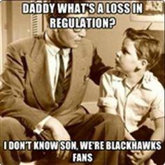 Blackhawks memes | The Blackhawks Don't Lose Son Meme | Sports Memes