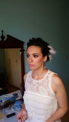 #bridalmakeup #makeupbyfilio #mua #bride
