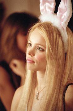 Mean Girls (2003) - Movie Stills - Rachel McAdams #meangirls