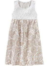 old navy dress...Bella has this!