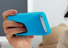 Mango case for iphone5 by min kim, via Behance