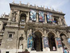 Opéra d'Etat Hongrois