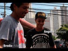 Bredio y Angello team DC Shoes Panamá | Skate Rojo