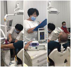 Fél a fogászati kezelésektől? Ne féljen! Van rá mód, hogy ne fájjon! Nem fog semmire emlékezni, mégis a beavatkozás elkészül. Egy ülésben, akár több fogtömés, foghúzás, fogászati kezelések elvégezhetők! Keressen bennünket bízalommal! +36202320003 telefonszámon! Dental, Neon, Local Dentist Office, Neon Colors, Teeth, Dentist Clinic, Tooth, Dental Health, Neon Tetra