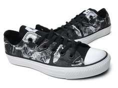 b82c7073d287d7 off Shop Chuck Taylor All Star Low 2013 Black White again By Western Union