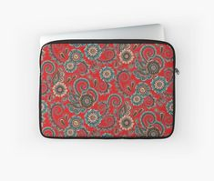 « Tapisserie cachemire - indian paysley » par LEAROCHE Telephone, Zip Around Wallet, Iphone, Bags, Tapestry, Cashmere Wool, Slipcovers, Products, Handbags