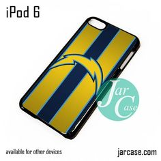 san diago chargers iPod Case For iPod 5 and iPod 6