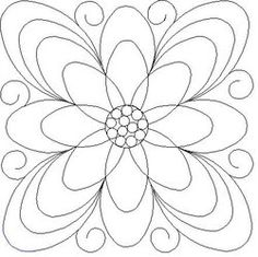 Shop | Category: Blocks and Fills | Product: AGGP Flower garden blk