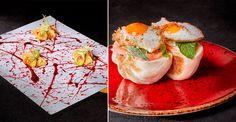 Top 5 New Restaurant Openings 03-11-16 | sheerluxe.com