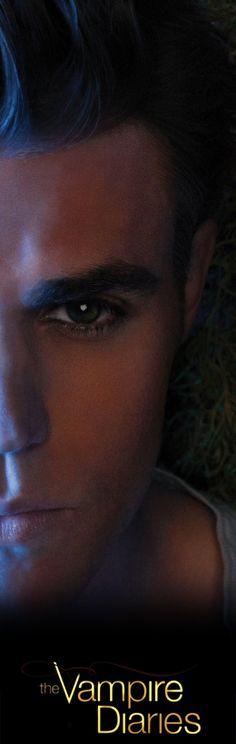 Stefan Salvatore Bookmark by ~dodo91085 on deviantART