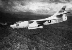 A-3 Skywarrior | Douglas A-3 Skywarrior - Taringa!