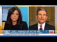 Soledad O'Brien destroys GOP over Benghazi, Susan Rice (video)