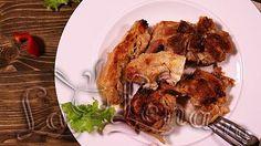 Pui la cuptor in stil turcesc - Reteta VIDEO