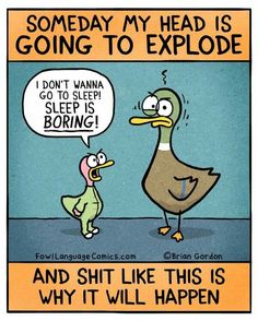 City duck ok fowl language comics, funny и parenting humor The Funny, Funny Jokes, Hilarious, Funny Stuff, Funny Things, Kid Stuff, Funny Quotes About Life, Life Quotes, Being A Mom