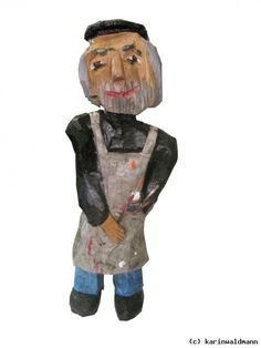 karinwaldmann - Künstler