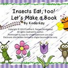 What exactly do insects eat? What are bees looking for when they fly from flower to flower? Students compare and contrast insect mouth parts and un...
