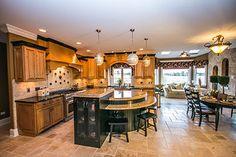 Photos: Kitchen Designs