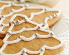 Biscuits de Noël cannelle et gingembre - Une recette CuisineAZ