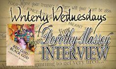 Tasha's Thinkings: Guest Interview: Dorothy Massey - #WriterlyWednesd...