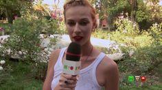 Swiss Fashion World all'Ambasciata Svizzera in Italia - Intervista ad An...