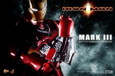 Iron Man 3 --- I am Back