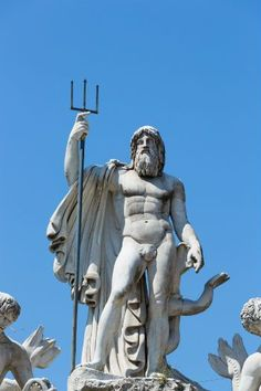 Deuses Romanos