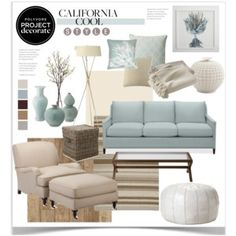 Seaside Glamour With Could I Have That? 3 - Polyvore