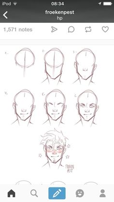 New drawing tutorial sketches character design ideas Art Drawings Sketches, Cartoon Drawings, Bad Drawings, Drawing Techniques, Drawing Tips, Drawing Heads, Poses References, Digital Art Tutorial, Art Poses