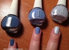 Tweets:) Water-Based Nail Colors Water Based Nail Polish, Nail Polish Collection, Nail Colors, Walmart, Nails, Claws, Collections, Multicolored Nails, Finger Nails