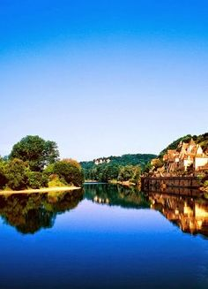 Dordogne River -