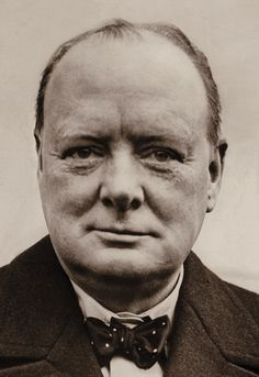 sir winston churchill - Bing Images