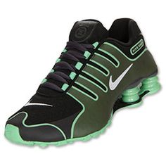 The Nike Shox NZ NS Fuze Men s Running Shoes feature the sleek look of the  Shox b65f92cba