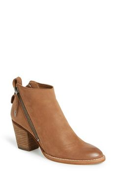 Dolce Vita 'Jaeger' Bootie (Women) available at #Nordstrom
