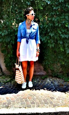 Yeah, it's my month!  http://thefashionprincessblog.blogspot.it/2013/07/yeah-its-my-month.html