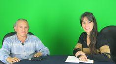Ing. Jorge Del Busto. Agrónomo de la Universidad Agraria de la Molina, promotor de Biohuertos Educativos y Sara Sara Perú