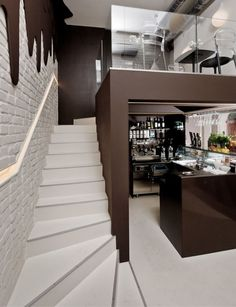Chocolate Bar, Opole, Polonia