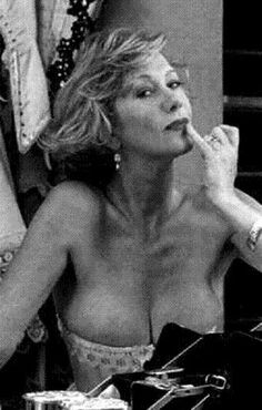 """""""I'm a would-be rebel. The good girl who'd like to be a bad one."""" ~ Helen Mirren"""
