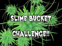 The Slime Bucket Challenge // Action for Children Slime, Fundraising, Bucket, Challenges, Herbs, Action, Children, Youtube, Group Action