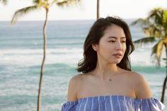【保存版】長澤まさみ、ハワイで魅せたナチュラルビューティ15連発!の画像(2/15)