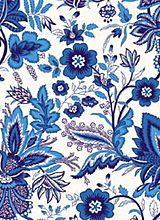 BLUE TOILE DE JOUY by Anna Griffin