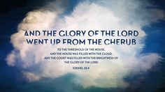Oh, that we would know the glory of the LORD! Verse of the Day from Logos.com