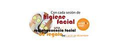 Promoción Higiene Facial
