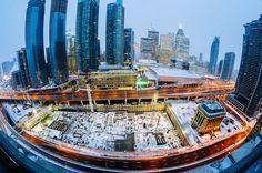 Of Snow and Ice  Toronto