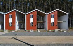 Homeless Housing Solutions