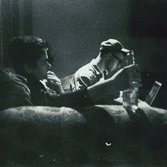 Nate Ruess, Jack Antonoff