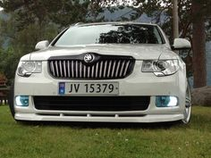 Škoda Superb New Toys, Cars, Awesome, Image, Vehicles, Be Awesome, Autos, Car, Automobile